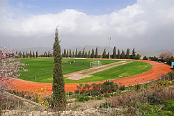 Lefkara  Athletic Stadium